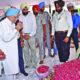 Amarinder Singh, Tribute, Rajmata, Manmohan Singh, Punjab