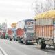 GST, Trucks, Increase, Transport Sector, Punjab