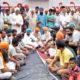 Wine Shop, Lock, Panchayat, Raised, Villagers, Strike, Punjab