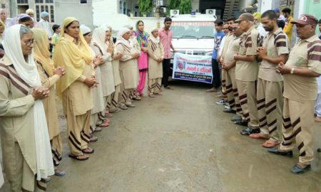 Gursharan Kaur Insan, Body Donate, Welfare Work, Dera Sacha Sauda, Gurmeet Ram Rahim