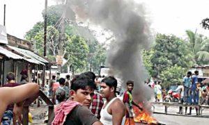 Report, State Govt, West Bengal, Rajnath Singh, CM, Mamta Banerjee
