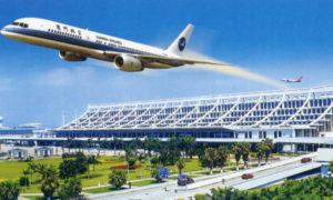 Air Service, Bangkok, Tourist, Offer, Rajasthan