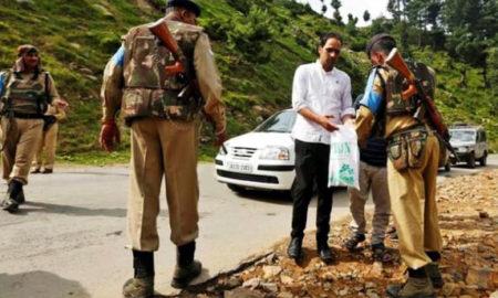 Jammu Kashmir, Aijaz Ahmad Mir, Amarnath Attack, Driver, Police, Crime