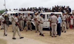 Anandpal Encounter Case, Police, Family, Dead Body, Rajasthan