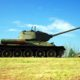 MUNTRA, Unmanned Tank, Indian Army, DRDO, CVRDE