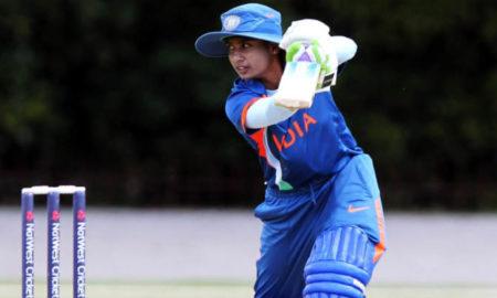 Indian, Women Team, Won, ICC, Cricket