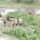 Buffaloes, Death, Water Drowning, Loss, Punjab