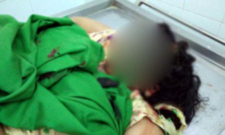 Death, Crushed, Woman, Police, CCTV, Rajasthan