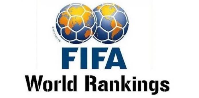 India, Ranking, Football, FIFA