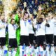 Germany, Won, Title, First Time, Football