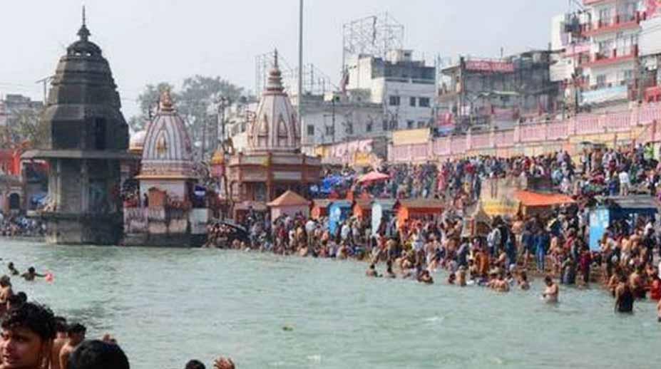 Fines, Garbage, Ganga River, Industry, Order