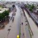 Death, People, Heavy Rain, Gujarat, Water, Rescue Operation