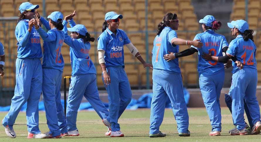 Indian, Women Team, Play, Win, Cricket, ICC