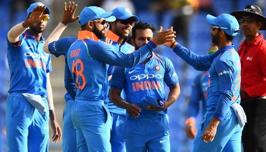 India, Play, Match, Cricket, T20