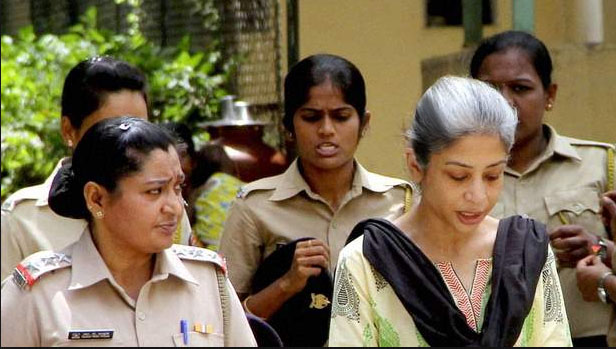 Sheena Bora, Indrani Mukerjea, Murder Case, Crime, Accused
