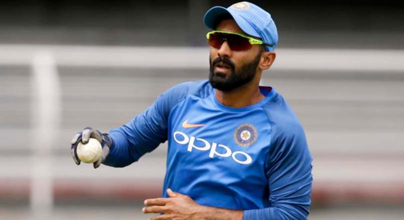 Dinesh Karthik, Catches Drop, Reason, Defeated, Match, Cricket
