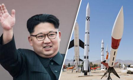 North Korea, Compromise, Nuclear Weapons, Kim Jong Un