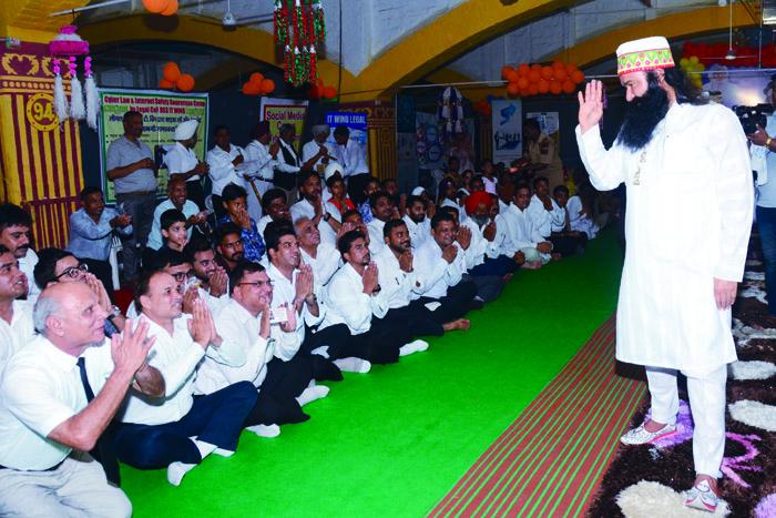 Welfare Work, Medical Camp, Dera Sacha Sauda, Gurmeet Ram Rahim