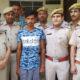 Busted, Murder Case, Arrested, Police, CCTV, Rajasthan