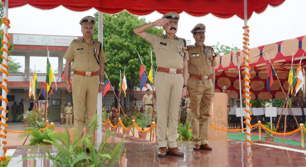 Oath, Constitution, Youth Generation, Police, Rajasthan