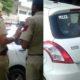 Breaking Rules, Traffic Police, Challan, Punjab