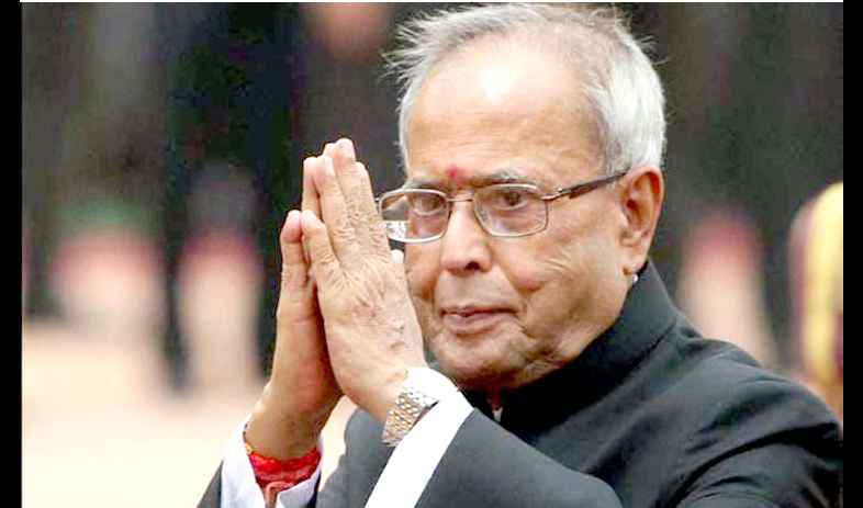 Pranab Mukherjee, Memorable, President, Tenure, Government