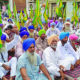 Indian Farmer Union, Protest, Bank, Blame, Punjab