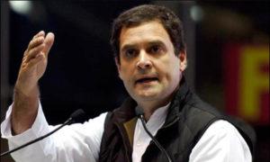 Rahul Gandhi, Blame, BJP, RSS, Congress, Attack