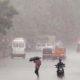 Heavy Rain, Warning, Rivers, Weather Department