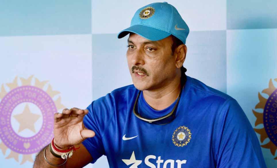 Ravi Shastri, Coach, India Team, Cricket, Virat Kohli