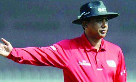 Indian, Elite Umpires, ICC, Ravi, Cricket