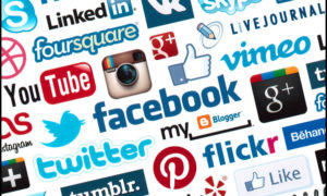 Social Media, Unethical Use, Crime, Government, Digital India
