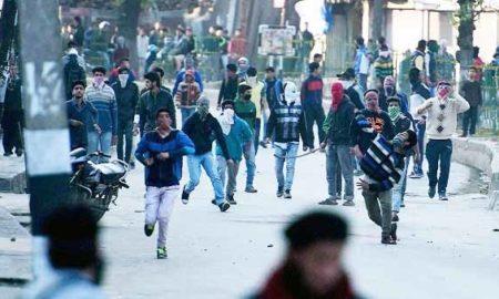 Irresponsible Leader, Kashmir, Infiltration, Terror, Pakistan