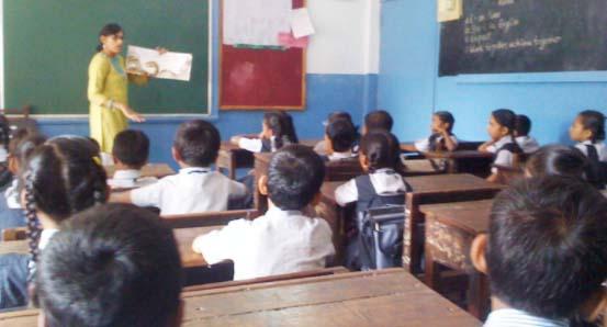 Recruitment, Vacant Posts, Teachers, Government, Haryana