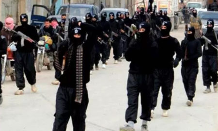Indian, IS, Terrorist, Death, Group, War