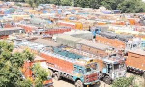 Protests, Truck Unions, Team, Government, Punjab