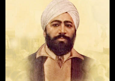 Martyr Udham Singh, Revolutionary Warrior, Patriotism, Fight, Freedom