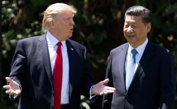 China, US, Negative Factors, Meeting, President