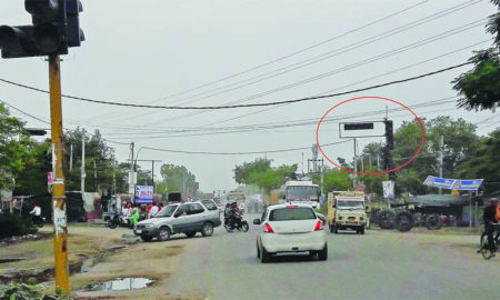 Graph, Accidents, Rising, Administration, Punjab
