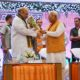 Amit Shah, BJP, Welcome, Meeting, Haryana