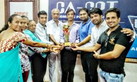 Anshul, Rank, CA Examination, Haryana, India