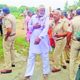 Amit Shah, Protest, Raised, Arrested, Police, Haryana