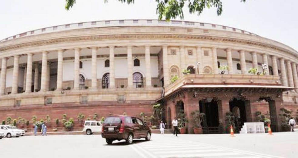 Lok Sabha, Adjourned, Government, Bill, Assembly