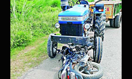 Killer, Attack, Policemen, Mining Mafia, Haryana
