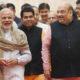 BJP, Target, Lok Sabha, Elections, President