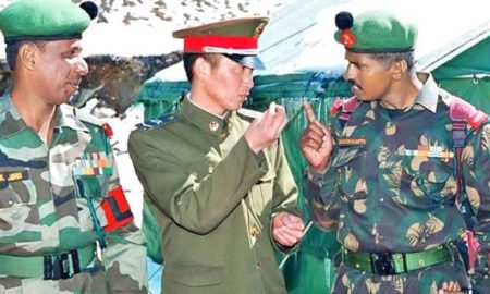 India, Assessment, China, Border, Indian Army