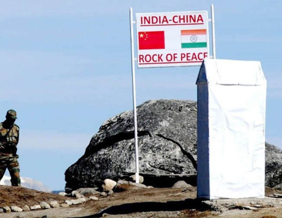China India Relationship, Sikkim Dispute, Border, Indian Army