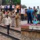 Death, Train Accident, Sawai Madhopur
