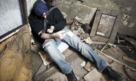 Youth, Drunk, Drugs, Discretion, Condition, India