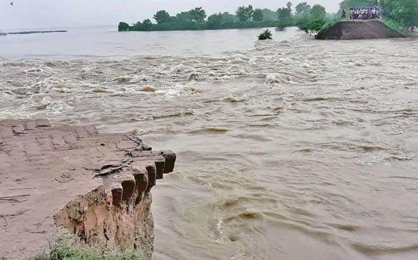 Bihar, Killed, Floods, Danger, Influenced, CM, Nitish Kumar